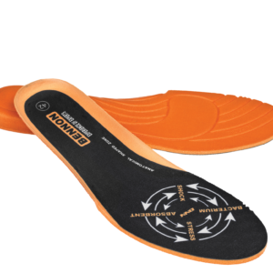 BNN ABSORBA PLUS Insole Orange